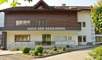 Haus der Gemeinden Hippach und Schwendau