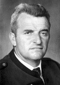 Neuner Johann | Bauer zu Kiendler | 1968 - 1978