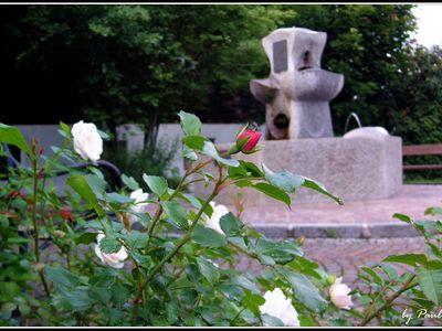 Sponringbrunnen