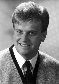 Hauser Franz | Gemeindesekretär seit 04.09.1978 | seit 1992