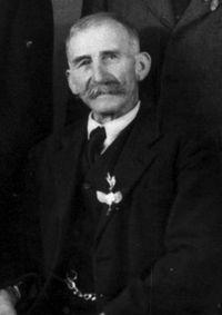 Stock Franz | Bauer zu Schober | 1919 - 1925