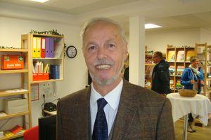 Leiter Fankhauser Johann