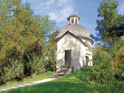 Burgschrofenkapelle
