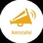 Amtstafel