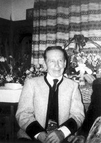 Wechselberger Johann | Bauer zu Unterstockach | 1962 - 1968